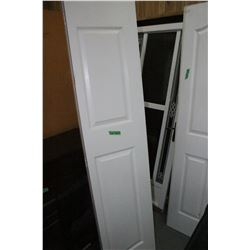 Folding Closet Door