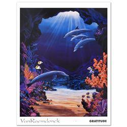 Gratitude by Van Raemdonck, Eric