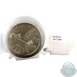 20x 1959 Canada Silver Dollars. 20pcs