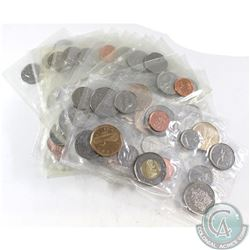 1963-2008 Canada Uncirculated Coin Set Collection. You will receive 1963, 1964, 1965, 1968, 1970, 19