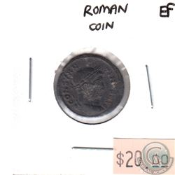 Ancient Roman Coin Extra Fine