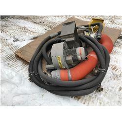 Airtech Vacuum Collector, M/N: ATB 5550