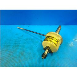 Procunier Tapping Head M2 to M6 Tap Capacity 3MT Shank 3000 Max