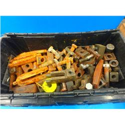 Lot of Misc Tie Downs *SEE PICS*