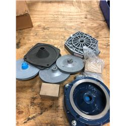 *APPEARS NEW* Price Pump Centrifugal Pump W/PARTS