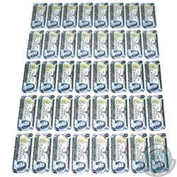 Uncut Sheet of 1973 $1.00 notes, 5x8 Format, BFL Prefix.