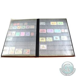 Stamps; Africa Estate Lot of Stamps Housed in Booklet. You will receive approximately 624 Stamps in