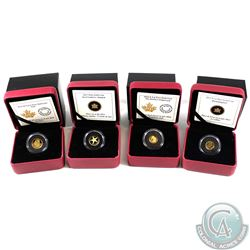 RCM Issue; 2013-2015 Fine Gold Coin Collection (Tax Exempt). You will receive the 2013 50-cent Starf
