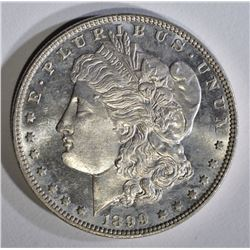 1899 MORGAN DOLLAR CH BU PROOF LIKE
