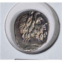 88 BC SILVER QUINARIUS CN CORNELIUS