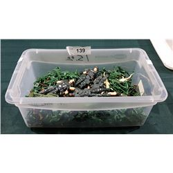 200 ARMY MEN TOY FIGURES