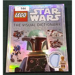 STAR WARS LEGO VISUAL DICTIONARY