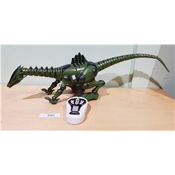 WOWWEE ROBOREPTILE WITH CONTROLLER
