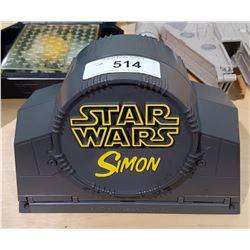 STAR WARS SIMON GAME