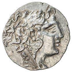 MESEMBRIA: ca. 175-125 BC, AR tetradrachm (16.22g). VF