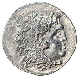 MESEMBRIA: ca. 175-125 BC, AR tetradrachm (16.59g). VF