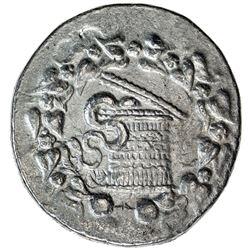 PERGAMON: ca. 190-133 BC, AR tetradrachm (12.53g). VF