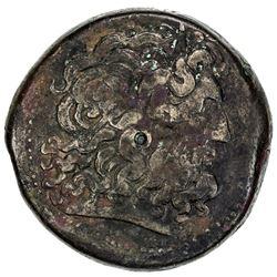 PTOLEMAIS: Ptolemy II, 285-246 BC, AE 48 (91.93g). F-VF