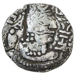 ALCHON HUNS: Mehama, fl. 461-493, AR drachm (3.74g), G-145, VF