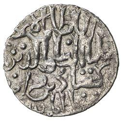 SELJUQ OF RUM: Kayqubad III, 1298-1302, AR dirham (2.22g), Ladik (Denezli), ND. VF-EF