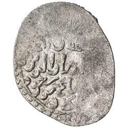 SELJUQ OF RUM: Mas'ud II, 2nd reign, 1302-1308, AR dirham (2.28g), Megri, DM. VF-EF