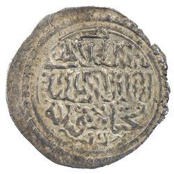 GERMIYAN: Muhammad Beg, 1341-1361, AR akce (1.24g), NM, ND. EF