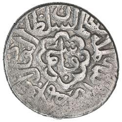 AQ QOYUNLU: Qasim, 1498-1502, AR tanka (4.72g), MM, ND. VF
