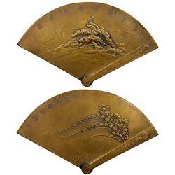 JAPAN: Taisho, 1912-1926, AE medal, year 14 (1925), Taisho Silver Wedding Anniversary, EF