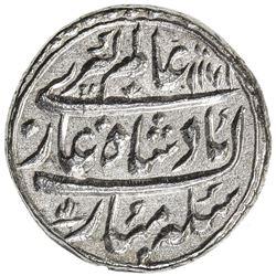 MUGHAL: Alamgir II, 1754-1759, AR rupee (10.99g), Lahore, AH1171 year 5. EF-AU