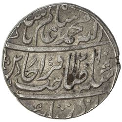 AWADH: AR rupee (11.08g), Asafabad Bareli, AH1210 year 35. EF