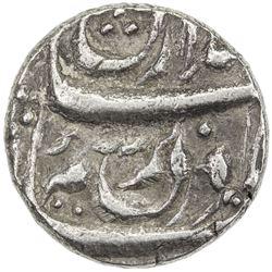 "KAITHAL: Desu Singh, 1767-1781, AR rupee (11.11g), ""Sahrind"", ND. VF-EF"