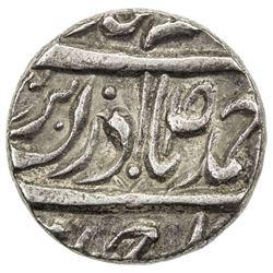 "KAITHAL: Lal Singh, 1781-1819, AR rupee (10.96g), ""Sahrind"", ND. EF"