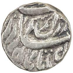 "KAITHAL: Partap Singh, 1819-1824, AR rupee (10.98g), ""Sahrind"", ND. VF"