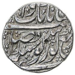 SIKH EMPIRE: AR arsiwala rupee (11.04g), Amritsar, VS1862. EF