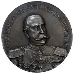 GERMANY: AR medal, 1911. EF