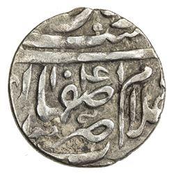 SAFAVID: Safi I, 1629-1642, AR shahi (1.89g), Isfahan, AH1041. VF-EF