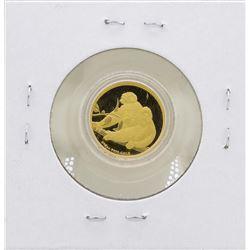 2010-P $15 Australia 1/10 oz Koala Gold Coin