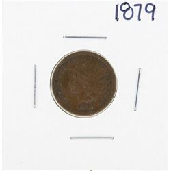 1879 Indian Head Cent Coin