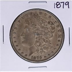 1879 $1 Morgan Silver Dollar Coin