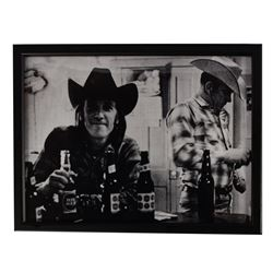 Burton Photo of Doug Sahm