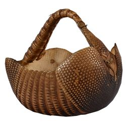 Armadillo Basket