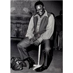 Freddie King Armadillo WHQ Photo by Burton Wilson