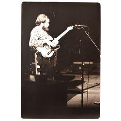 AWHQ Roy Buchanan Burton Wilson Concert Photo