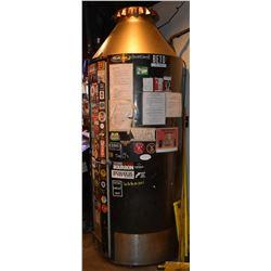 Bevador Refrigerator