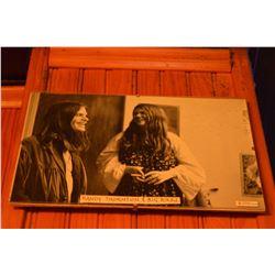 Armadillo World HQ Photo by Burton Wilson