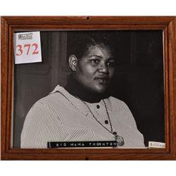 Big Mama Thornton AWHQ Burton Wilson Photo