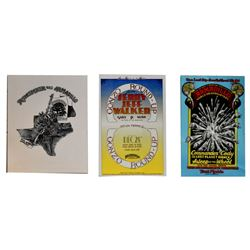 Enlarged Armadillo World Headquarters Poster Panel