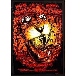 AWHQ Bob Segar Poster