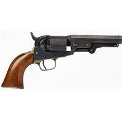 Colt 1849 .31 cal. SN 33201