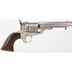 Colt conversion 36 cal. SN 138 revolver